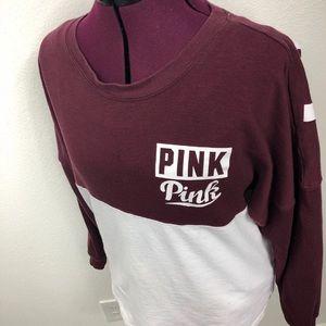 Victoria Secrets PINK sweatshirt